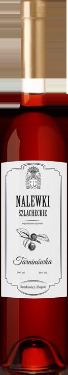 Nalewki Szlacheckie - Tarninówka
